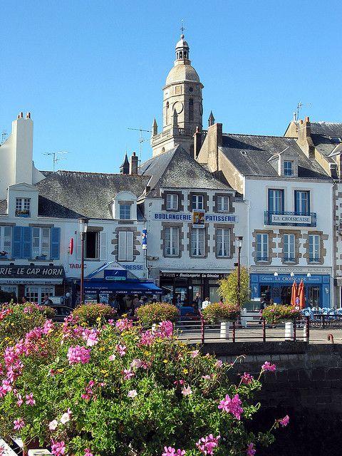 St Benoit, Brittany, France
