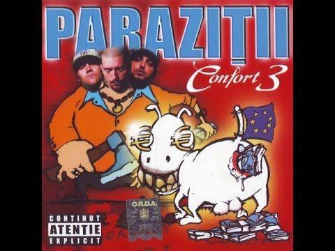 Parazitii feat Spike - Rau sau bun (nr.40) - YouTube