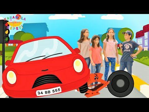 Usta - Karamela Sepeti - Çocuk Şarkıları - YouTube