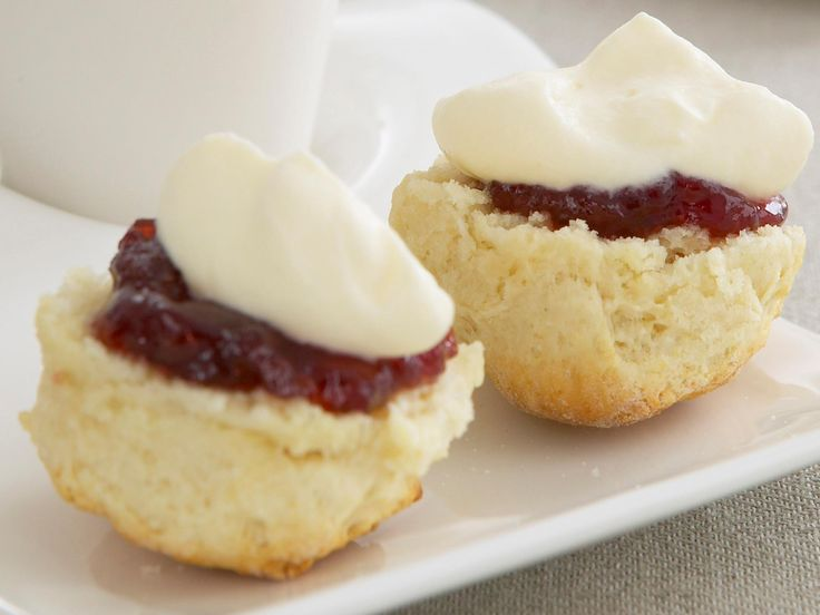 Afternoon tea isn't an occasion unless traditional scones (and perhaps crustless finger sandwiches) are on the table. This recipe shows how easy it is to make them yourself at home.