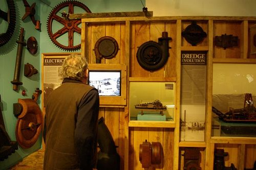 Alexandra Central Otago Stories museum