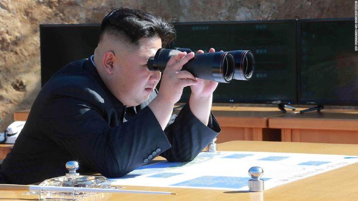 China won't bail out Trump on North Korea (Opinion) - CNN.com