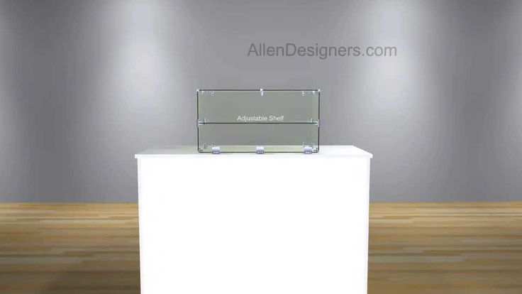 Diy and crafts glass countertops and watches on pinterest for Tempered glass countertop