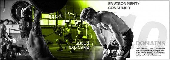 Nike Crossfit Concept by Daniel Wilhelm