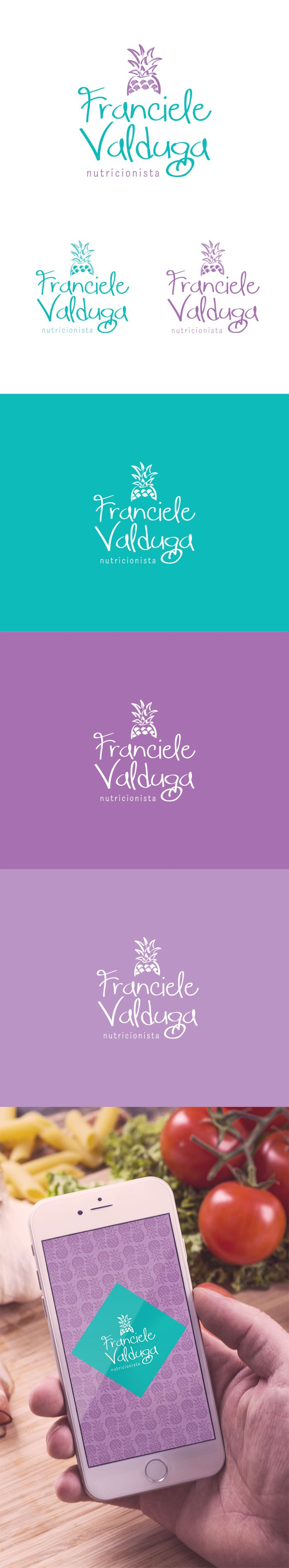 "Check out my @Behance project: ""logo 