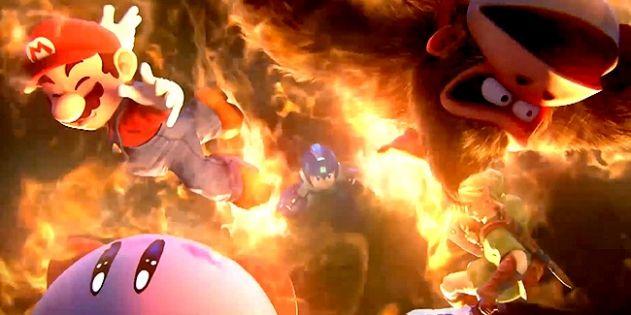 So wirkt sich die Schließung des Miiverse auf Super Smash Bros. für Wii U/3DS aus: Manch einer blickt dem Miiverse trauernd hinterher, ein…