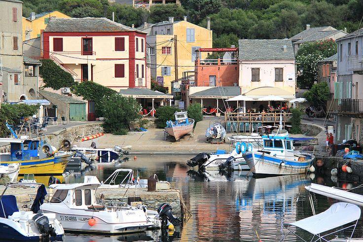 Marine de Centuri - Cap Corse