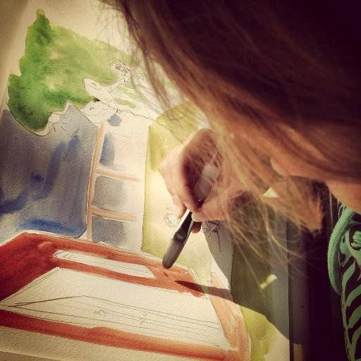 Meg Hawkins (@MegIllustration) | Twitter