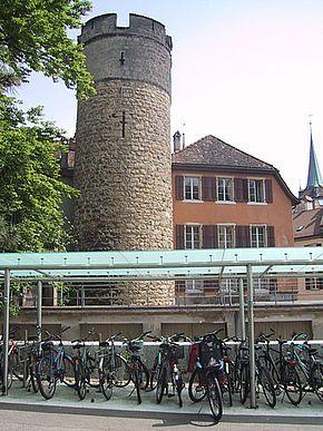 2005  Stadt Biel PRO VELO SCHWEIZ - Prix Velo Infrastruktur 2005