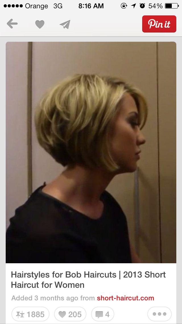 The perfect haircut
