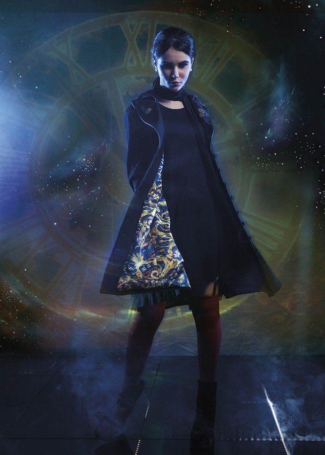 Hot Topic presenta la linea di abbigliamento ispirata a Doctor Who - Nerdmovieproductions