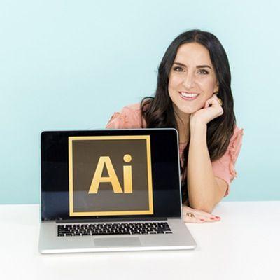 Intro To Adobe Illustrator Online Class