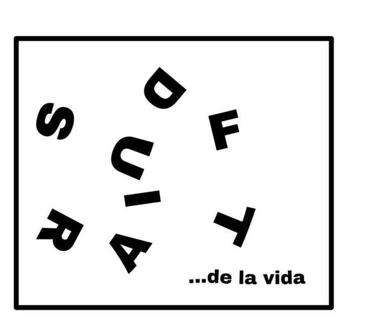 Que palabra se esconde detrás de estas letras?