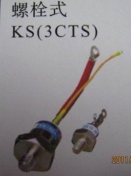 KS30A 1600 В (3 КАРАТА) спираль два-способ тиристорный SCR пятно обеспечение нового качества