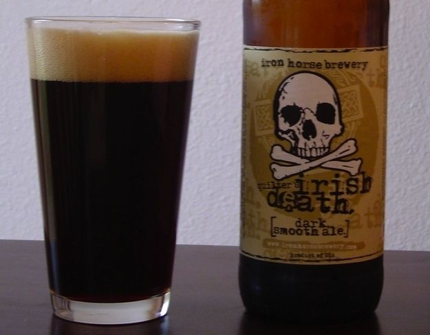 Irish Death | Community Post: The 18 Best Beer Names Anyone Has Come Up With