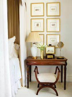 Creating a Beautiful Bedroom | Atlanta Homes & Lifestyles