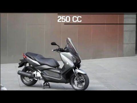 Yamaha XMAX 250 Lihat Detailnya Yuk Bro | XMAX 250 Asli Bikin Pengen