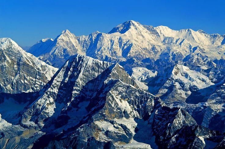 himalaya | Las montañas del Himalaya cordillera de Asia - Taringa!