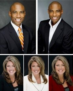 Tips for business professional headshots