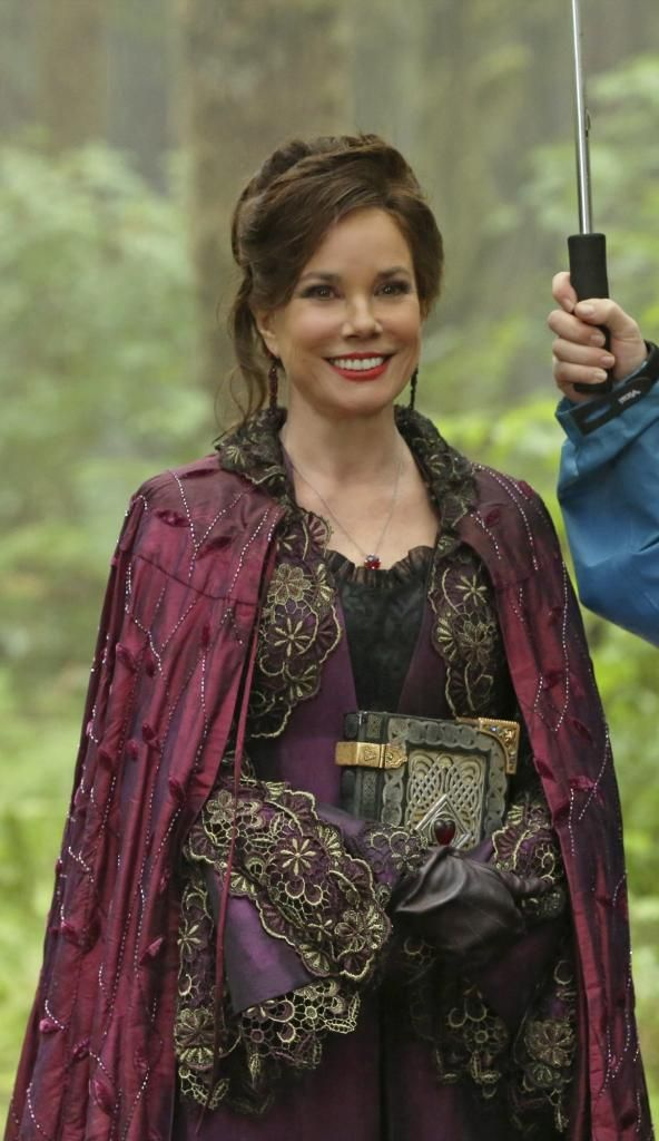 Once Upon a Time, on ABC
