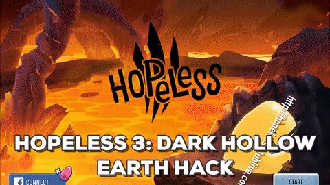via GIPHY Hopeless 3: Dark Hollow Earth Hack Coins and Gems
