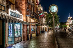 Fort Collins is so idyllic and picturesque, even Walt Disney looked to us as an example. | 24 Reasons Fort Collins, Colorado Is The Greatest City On Earth