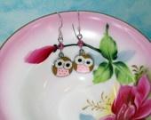 pretty earrings