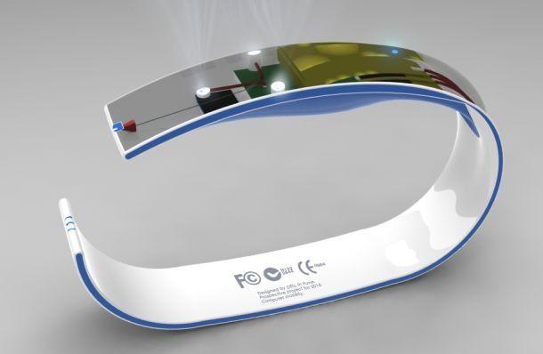 Future Technology | Future concept of mobile computing