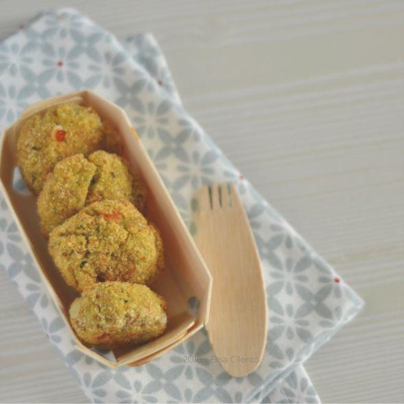 Polpette di fagioli e zucchine | BabyGreen | Bloglovin'