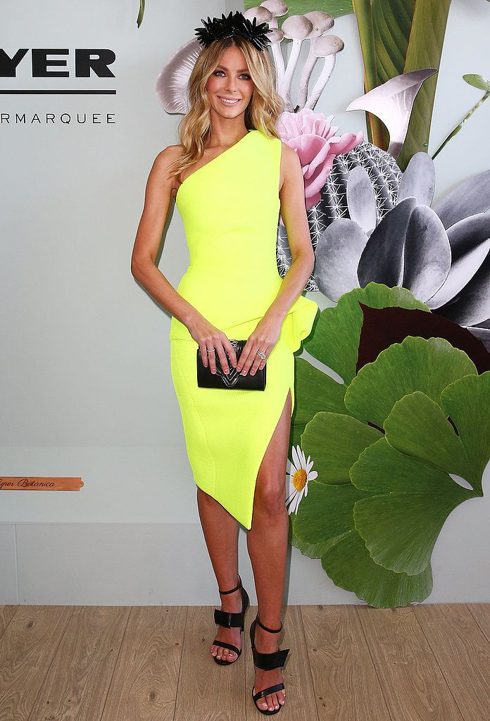 Melbourne Cup Style Guide for the Ladies | QT Gold Coast