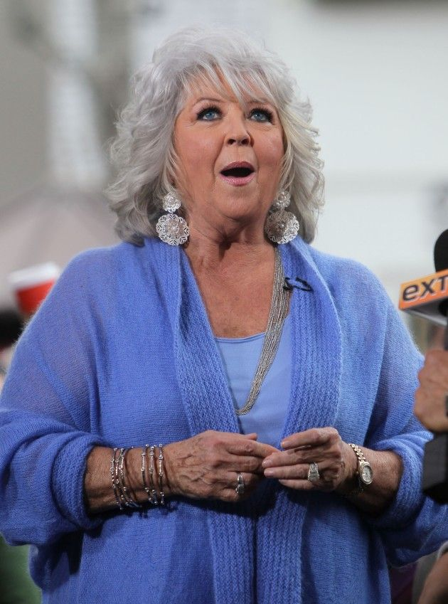 Paula Deen Bails on Today Show Amid N-Word Controversy