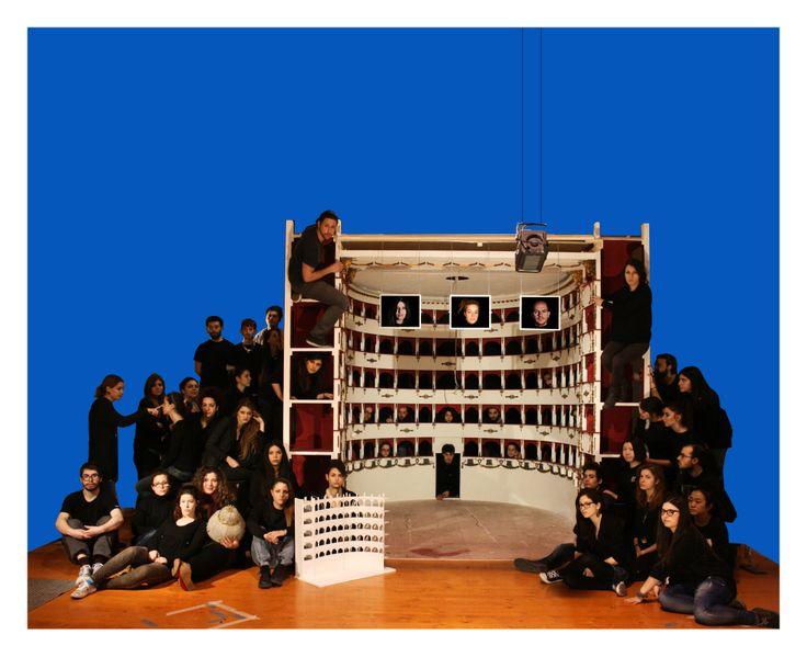 Foto di gruppo 2013-2014