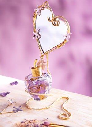 cute perfume bottle lolita lempicka