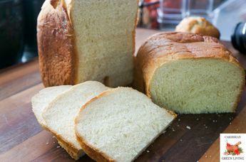 Sally Lunn Bread, an easy bread machine recipe http://www.caribbeangreenliving.com/sally-lunn-bread-an-easy-bread-machine-recipe/?utm_campaign=coschedule&utm_source=pinterest&utm_medium=Caribbean%20Green%20Living&utm_content=Sally%20Lunn%20Bread%2C%20an%20easy%20bread%20machine%20recipe