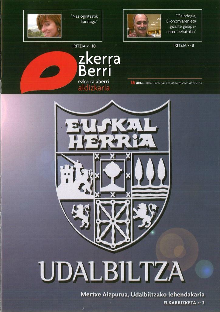 EZKERRA BERRI