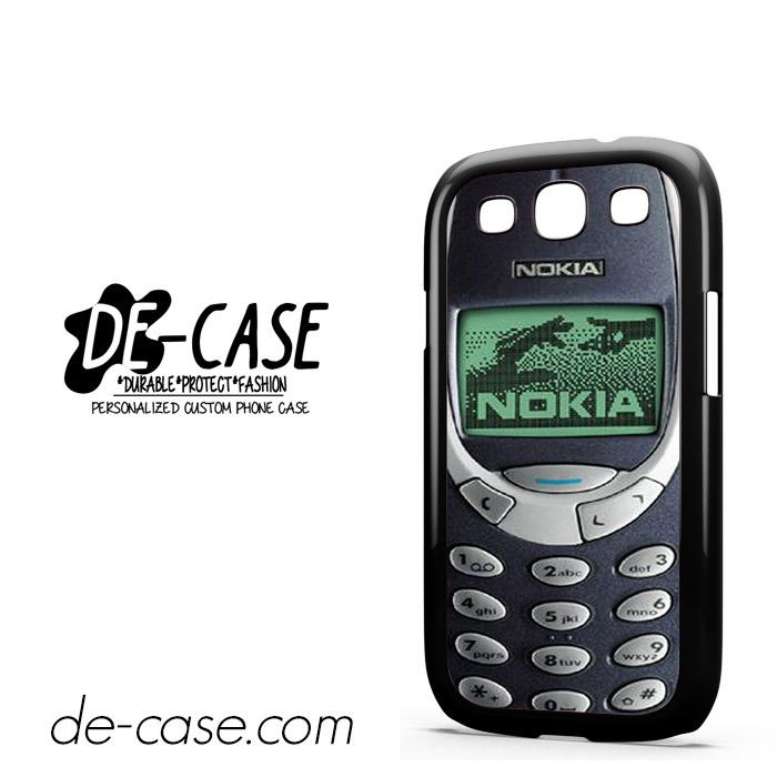 Nokia Old Mobile DEAL-8006 Samsung Phonecase Cover For Samsung Galaxy S3 / S3 Mini