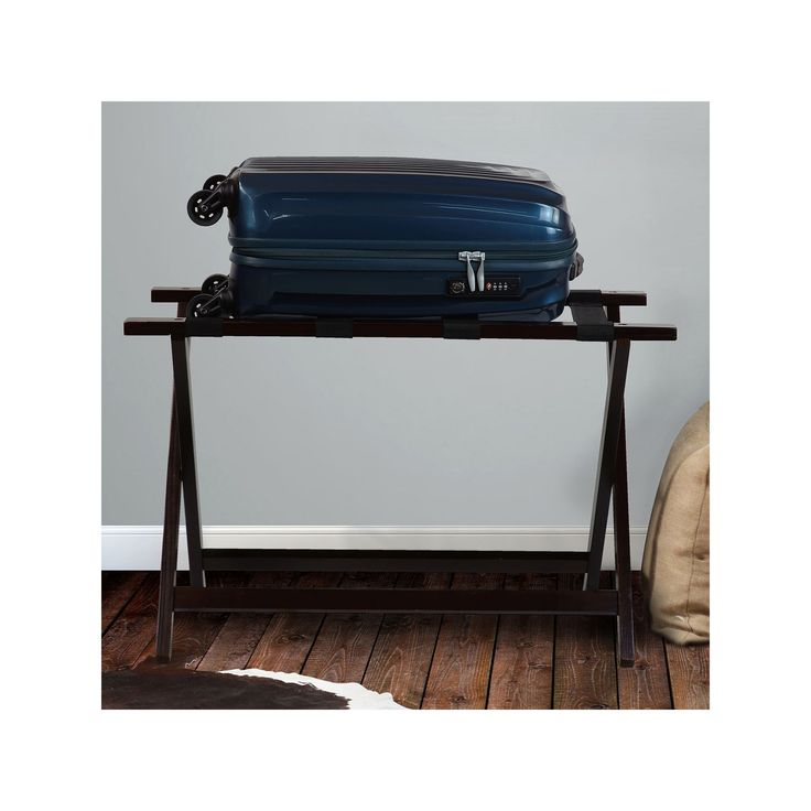 25 Best Ideas About Luggage Rack On Pinterest Guest Room Essentials Room Essentials And
