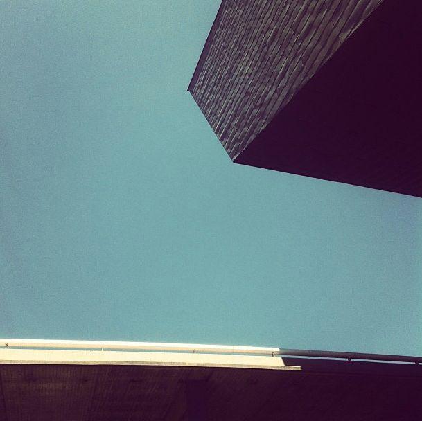 Architecture Barcelona @ohyeahstudio #ohyeahstudio