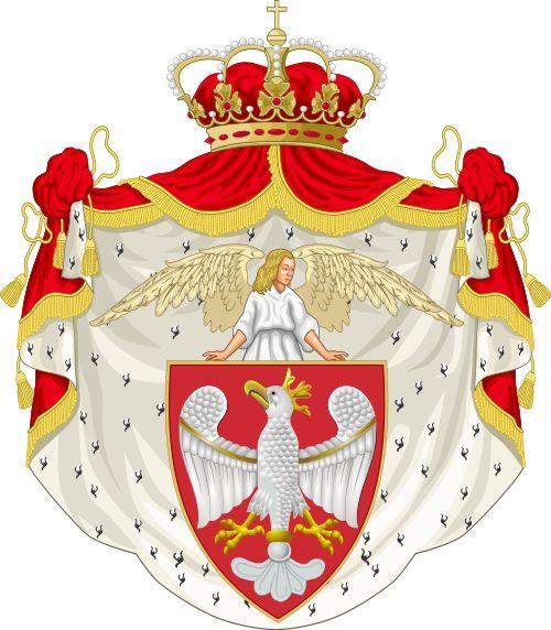 Kingdom of Poland (1385 - 1569)