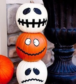 These Fun, Funky and most importantly, Unique Halloween Pumpkin Ideas will have you as the talk of the neighborhood! - - - #Zombies #Halloween2016 #HalloweenMakeup #HalloweenFun #HalloweenTime #Scary #ScarStories #ScaryShit #Apocalypse #Fall #ScaryFace #ScaryMovies #ScaryAF #ScaryStuff #Haunt #Haunted #HauntedHouse #Haunting #HalloweenParty #Party #Children #Fun #Suprise #pumkins