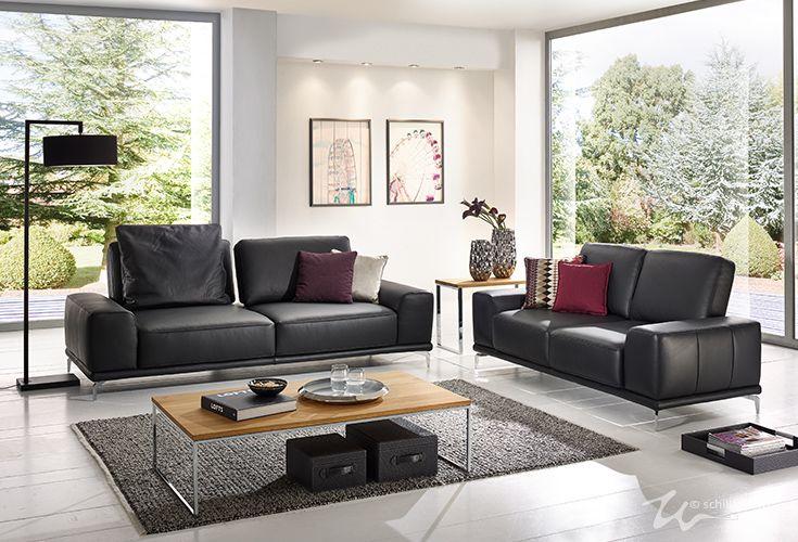 8 best rooms modern sofa by w schillig images on pinterest. Black Bedroom Furniture Sets. Home Design Ideas