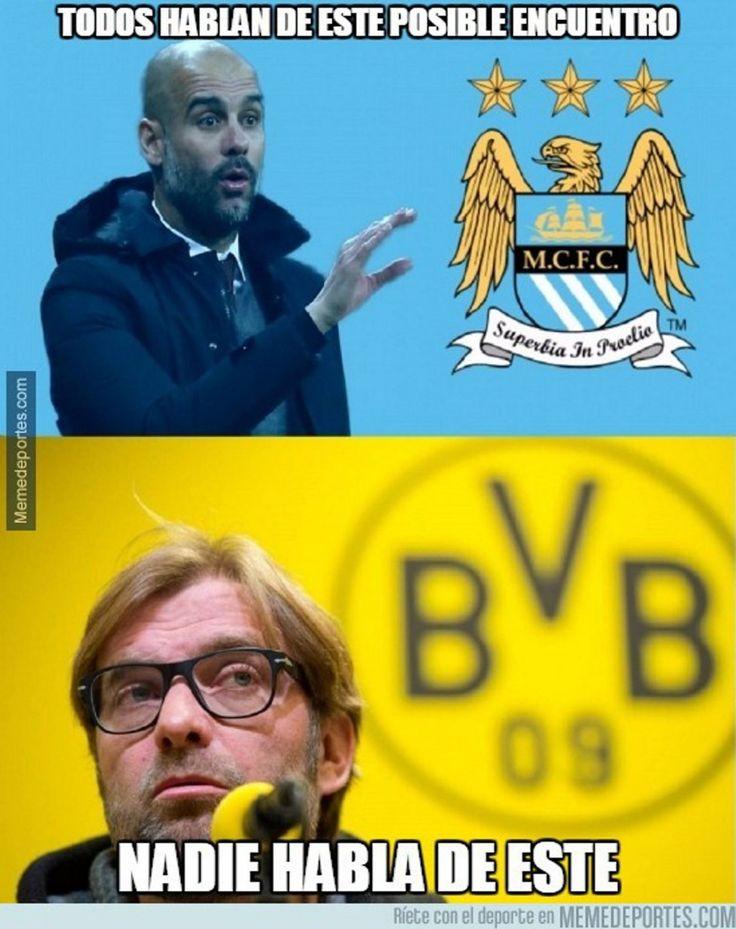 Los memes del sorteo de la UEFA Champions League | MEMES ...