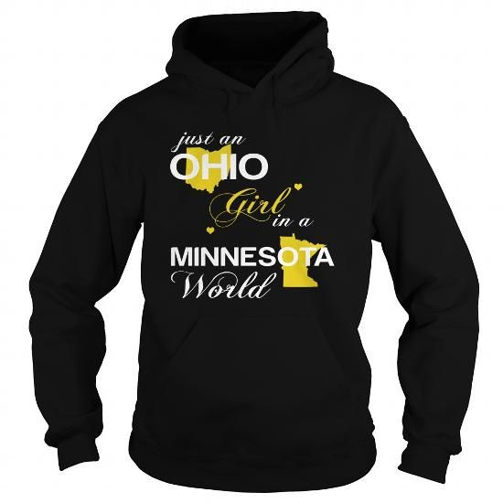 007-JUST A OHIO GIRL IN A MINNESOTA WORLD #state #citizen #USA # Minnesota #gift #ideas #Popular #Everything #Videos #Shop #Animals #pets #Architecture #Art #Cars #motorcycles #Celebrities #DIY #crafts #Design #Education #Entertainment #Food #drink #Gardening #Geek #Hair #beauty #Health #fitness #History #Holidays #events #Home decor #Humor #Illustrations #posters #Kids #parenting #Men #Outdoors #Photography #Products #Quotes #Science #nature #Sports #Tattoos #Technology #Travel #Weddings…