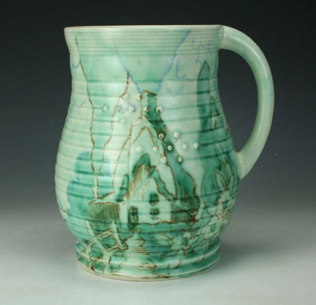Beswick vase / jug