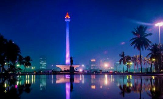Nasional monument or monas