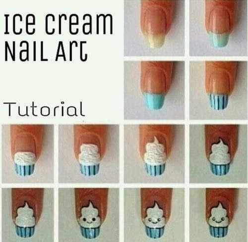 Nails Art Tutorials: