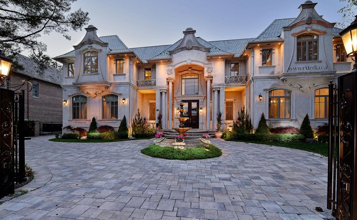 Amazing Curb Appeal with this Estate Home