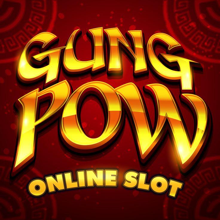 Gung Pow Online Slot Game