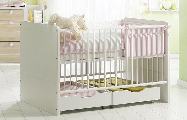 Kinderbett mitwachsend  Die besten 25+ Babybett mitwachsend Ideen auf Pinterest | Little ...