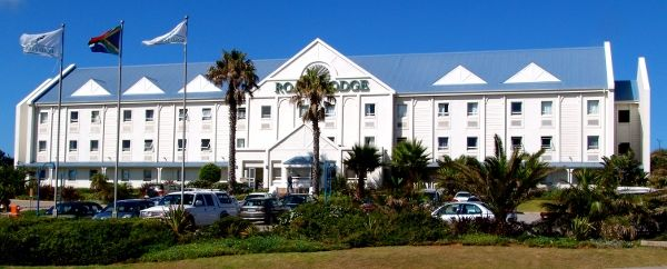 Road Lodge Hotel in Port Elizabeth, South Africa. For visit, hire a car from: www.carrentalportelizabethairport.com